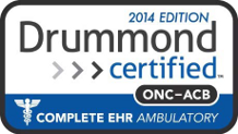 2014 Drummond Certified - Ambulatory Complete
